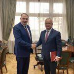 Додон о предоставлении Молдове российской вакцины: Бесценная поддержка в трудную минуту!