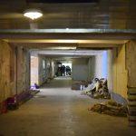 В столице начался ремонт ещё одной подземки