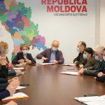 Додон: Развитие населенных пунктов - приоритет для ПСРМ