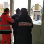 Стало плохо в очереди на почте: карабинеры пришли на помощь комратчанину