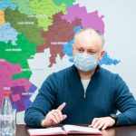 Игорь Додон разъяснил, что предусматривает инициатива о покрытии расходов граждан на электроэнергию за счёт государства