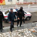 За день на столичных улицах поймали двух наркоманов