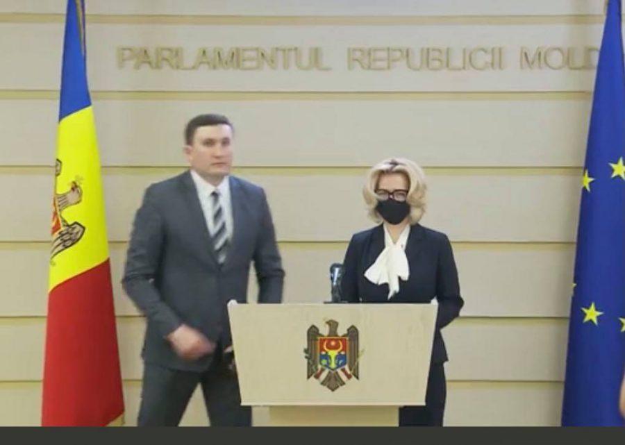 Депутаты ПСРМ: Вакцинация – наше единственное спасение (ВИДЕО)