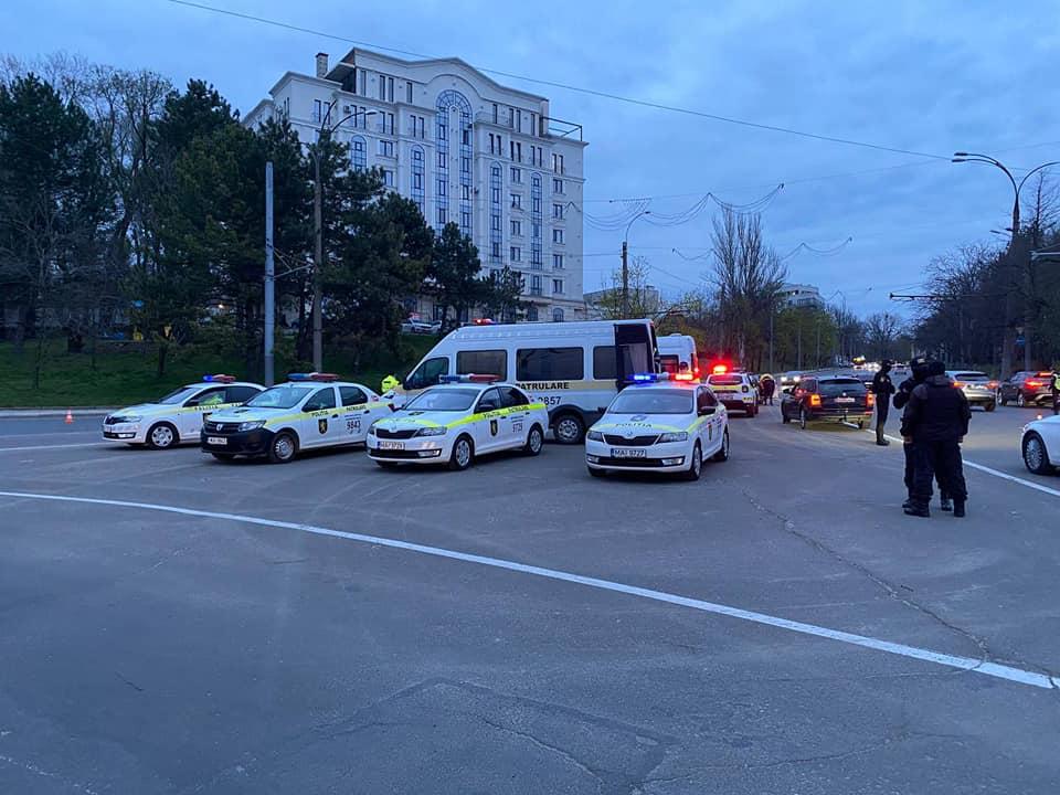 """Результаты """"фильтров"""" полиции: оштрафованы более 380 водителей"""
