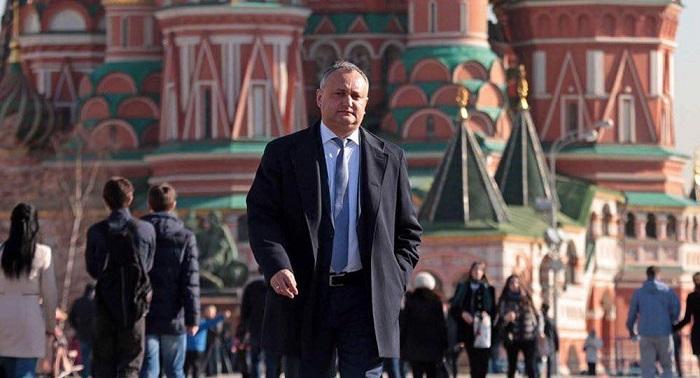 Додон отправился в Москву: Ждите хороших новостей! (ВИДЕО)