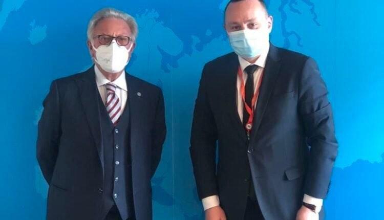 Глава Венецианской комиссии: Решение о проведении досрочных выборов в Молдове должно приниматься только путём консенсуса между всеми силами