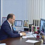 Ион Чебан предлагает начать в Кишинёве третий этап вакцинации