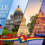 Гречаный: Гордимся, что Санкт-Петербург стал местом проведения Дней Республики Молдова!