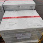 В Молдову прибыли 250 тысяч доз китайской вакцины от коронавируса (ФОТО)