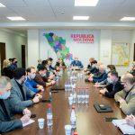 ПСРМ идёт на выборы! Что обсуждалось на заседании парламентской фракции социалистов
