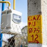 Более 60 семей из села Селемет Чимишлийского района будут подключены к газу