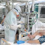 В Кишиневе работают 19 пунктов вакцинации от COVID-19, первую дозу уже получили более 30 тысяч человек