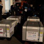 Молдова получила ещё 48 тысяч доз вакцины от коронавируса