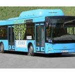 Столичная примария определила победителя конкурса на закупку 100 автобусов