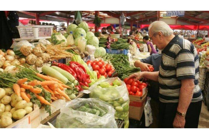 Перед пасхальными праздниками в точках продажи продуктов питания прошли проверки