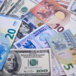 Узнайте, как изменятся курсы валют в конце недели