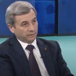 Фуркулицэ: Пусть представители ПДС объясняют гражданам, почему они заблокировали наши социальные инициативы (ВИДЕО)