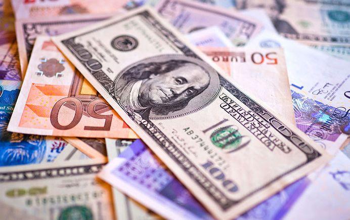 Курсы валют на сегодня: евро и доллар снова подрастут