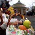 Как пройдут пасхальные праздники в условиях карантина в Приднестровье