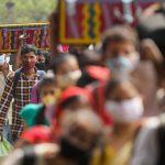 COVID-ситуация в мире: Индия вышла на второе место по числу заражений коронавирусом