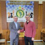 Депутаты ПСРМ вошли в тройку лучших на Чемпионате Европы по шахматам среди парламентов