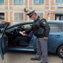 Молдаванина поймали за рулём разыскиваемого властями Бельгии автомобиля