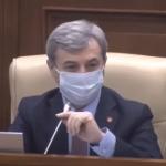 """Фуркулицэ высмеял """"активность"""" депутатов ПДС: Вы что-то знаете о решении КС от 15 апреля? (ВИДЕО)"""