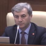 Фуркулицэ призвал депутатов сдержать своё слово перед избирателями и аннулировать Закон о миллиарде (ВИДЕО)