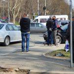 В жуткой аварии на Рышкановке пострадали четверо (ФОТО)