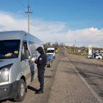 Результаты проверок: около 30 водителей остались без номеров из-за нарушений