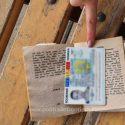 Молдаванка пыталась пересечь границу, спрятав в молитвеннике фальшивый паспорт