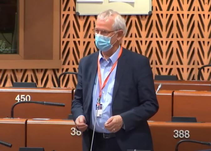 Европарламентарий напомнил Санду, что Молдова парламентская, а не президентская республика (ВИДЕО)