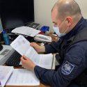 Пограничная полиция: граждане продолжают подделывать COVID-тесты