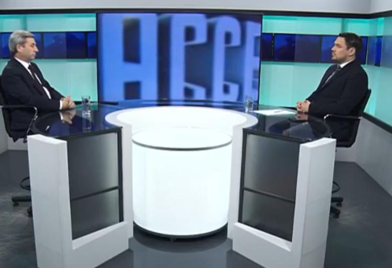 Фуркулицэ: Нам известно, что в КС есть обращения об объявлении некоторых партий вне закона (ВИДЕО)