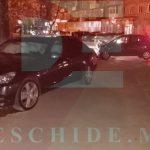 Два человека оказались в больнице в результате ДТП на Рышкановке