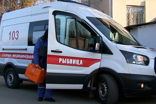 В Приднестровье двухлетняя малышка отравилась моющим средством