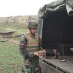 Сапёры Нацармии обезвредили 14 боеприпасов за последние 10 дней