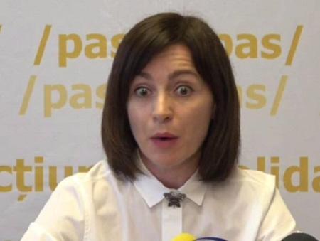 71% жителей Молдовы не почувствовали перемен к лучшему после прихода Санду к власти (ФОТО)