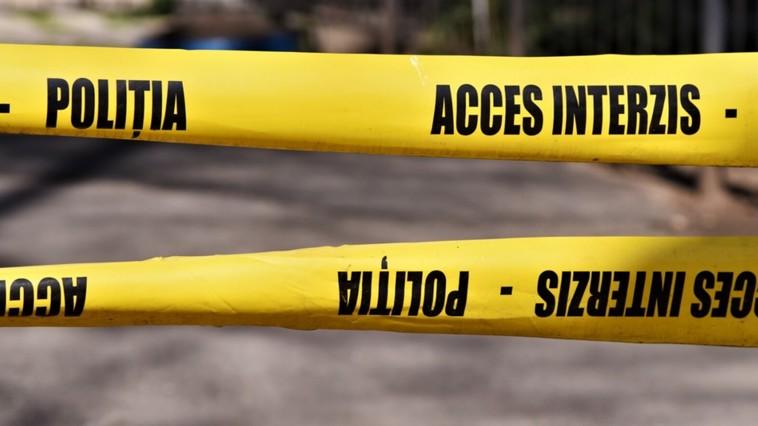 Убийство в Кагуле: мужчина перерезал горло приятелю во время застолья