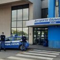 Сбежал из тюрьмы: молдаванина арестовали в итальянском аэропорту