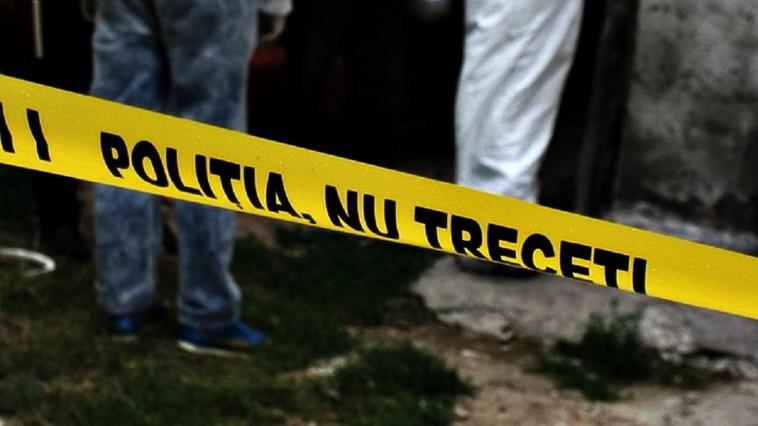 В столице мужчина ударил ножом родного брата