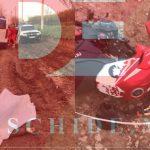 Смертельное ДТП в Аненах: погиб мотоциклист