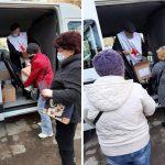 700 малоимущих жителей Кишинёва получат продуктовые пакеты