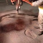 Чебан: Из-за отсутствия асфальта в Кишинёве ремонт дорог проводится струйно-инъекционным методом