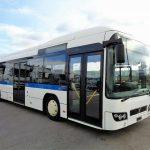 Чебан: Запущена процедура закупки автобусов с пробегом