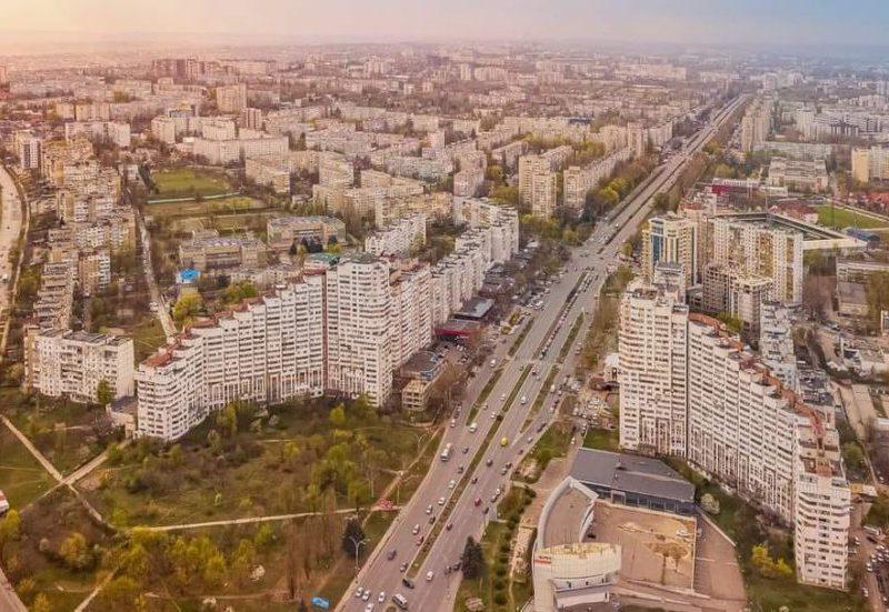 Ион Чебан о несправедливом распределении доходов Кишинёва: Это просто катастрофа, нигде в мире такого нет