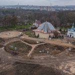 В скором времени в Кишинёве будет обустроен сквер памяти жертв Чернобыльской катастрофы