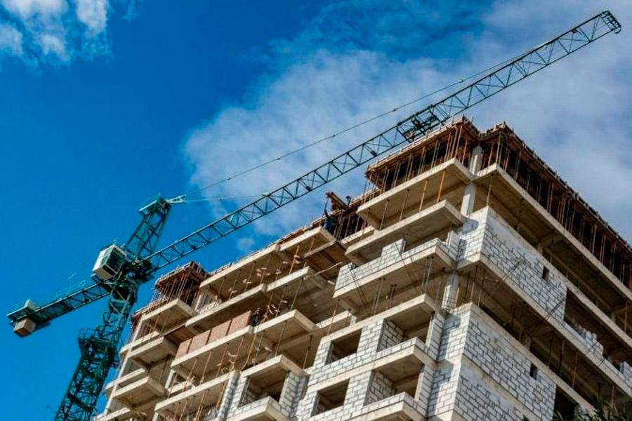 Ион Чебан: Количество выданных строительных разрешений в Кишинёве уменьшилось, и все они законны