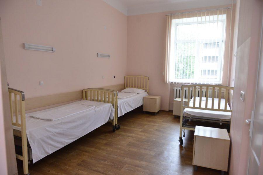 Коронавирус в Кишинёве: число случаев снижается, больницы постепенно выходят из профиля COVID-19