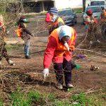 Генпримар – работникам сферы ЖКХ: Спасибо вам за ежедневный труд на благо кишинёвцев!